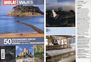Revista Hola por la Alpujarra