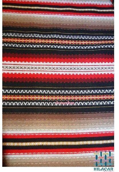 cortina alpujarreña marrón