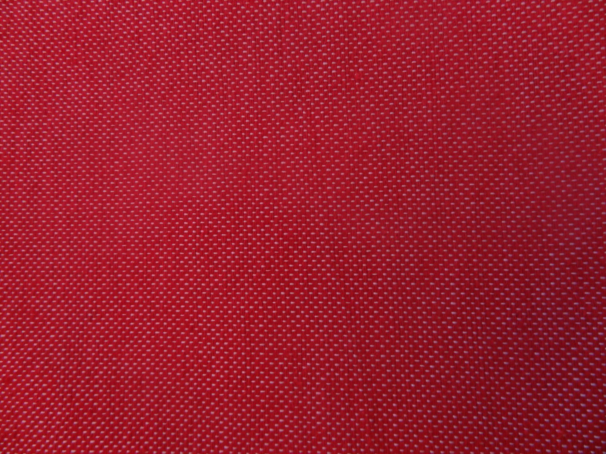 Cubre sof rojo jarapa hilacar artesanos alpujarra bubi n - Artesanos del sofa ...
