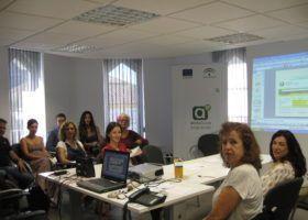 (Español) Empresarios de La Alpujarra en cooperación