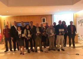 (Español) Jarapa Hilacar recibe la marca de Calidad Territorial Alpujarra