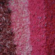 Jarapa de calidad extra en tonos rosas