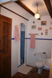 jarapa de la Alpujarra para todo tipo de baños