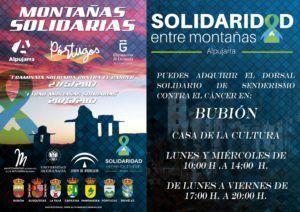 Solidaridad entre montañas